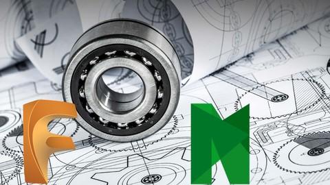 Fundamentals of Autodesk Fusion 360 and Navisworks