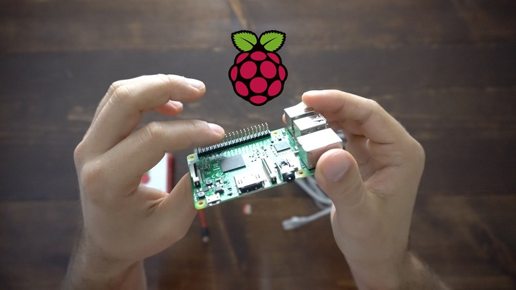 Homebaked | Raspberry Pi + Django Home Server | Udemy