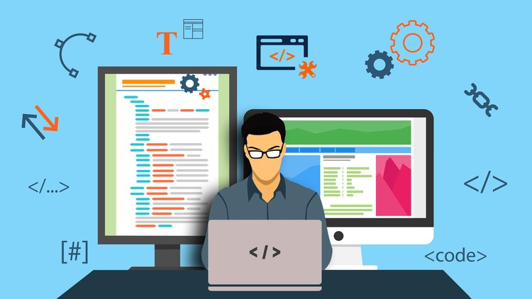Learn How to Become a Full Stack Developer and Get a Job | Udemy