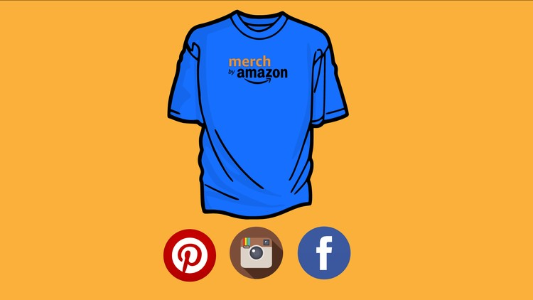 253114a957713 Merch by Amazon - How to Research & Market T-Shirts | Udemy