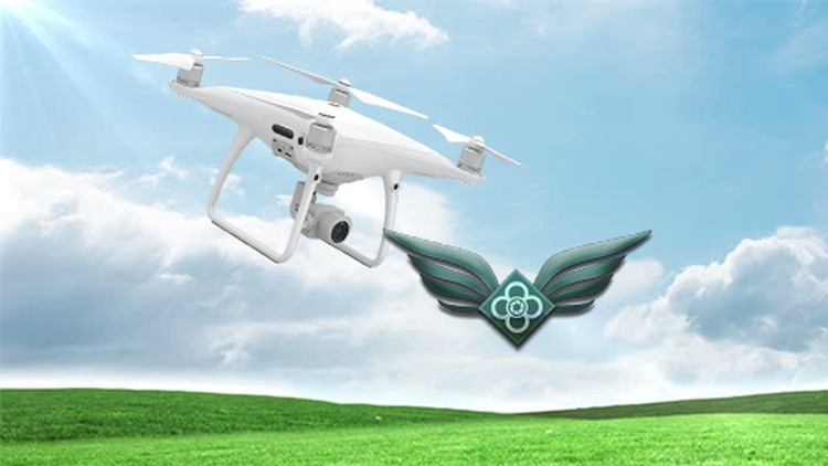 Phantom & Mavic Flightschool - flight training & Go4 app | Udemy
