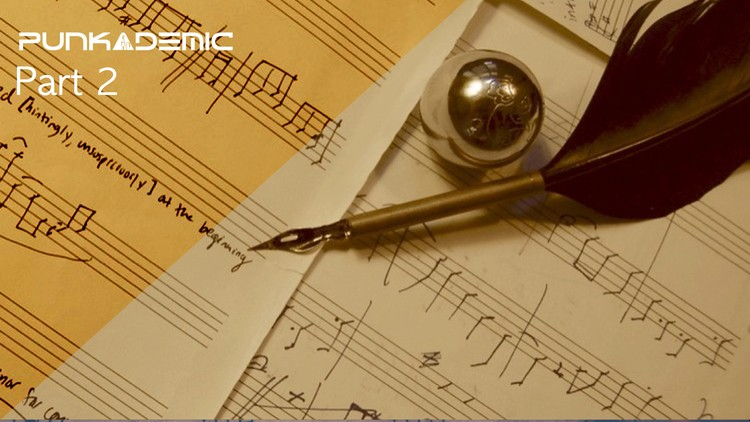 Music Composition 2: Tension & Release | Udemy