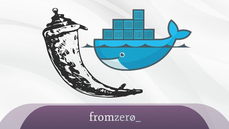 Essential Docker for Python Flask Development | Udemy