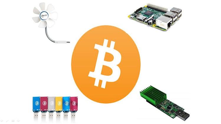 Bitcoin Mining using Raspberry Pi   Udemy
