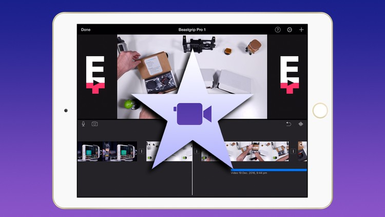 Part 2: How to split screen using iMovie on Mac