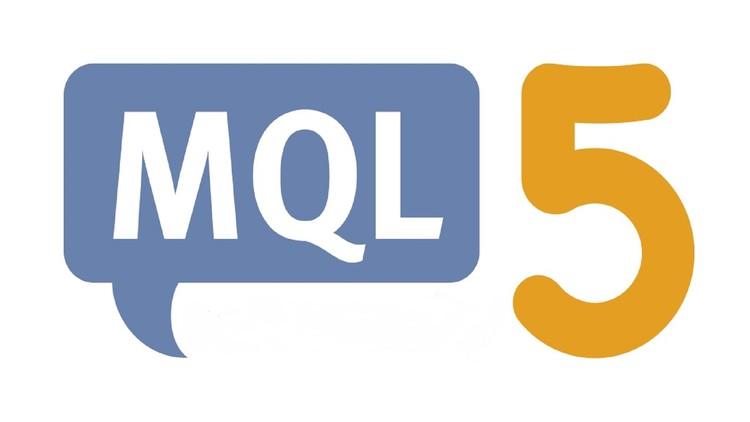 Fundamentals of MQL5 | Udemy
