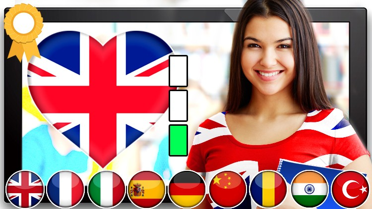 Complete English Course: Learn English Language | Beginners | Udemy