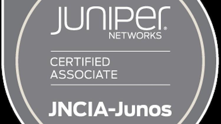 JNCIA - Juniper Networks Certified Associate (JN0-102) | Udemy