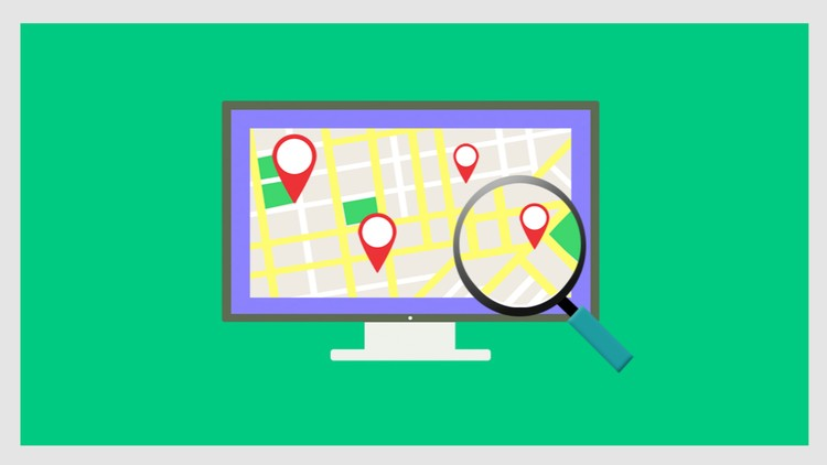 Udemy Free Coupon – SEO For Local Service Businesses