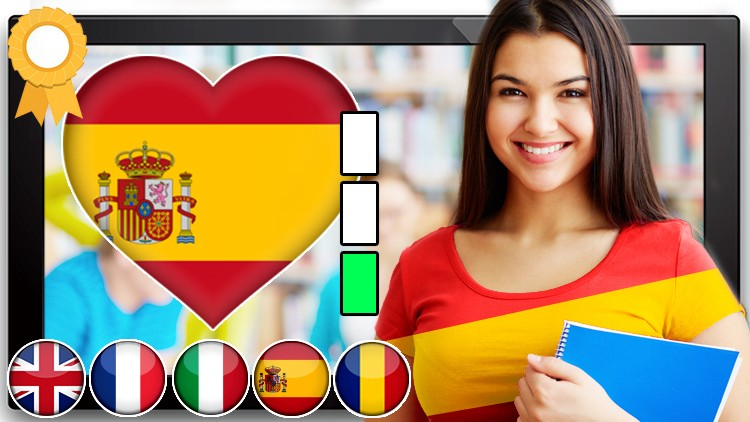 Complete Spanish Course: Learn Spanish Language | Beginners | Udemy