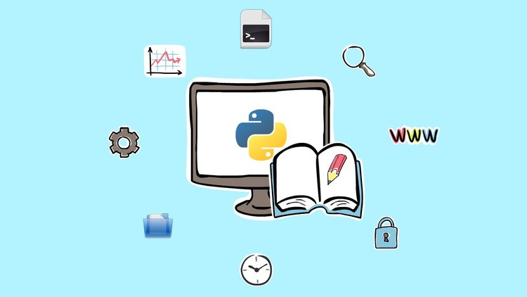 100 Python Exercises: Evaluate and Improve Your Skills