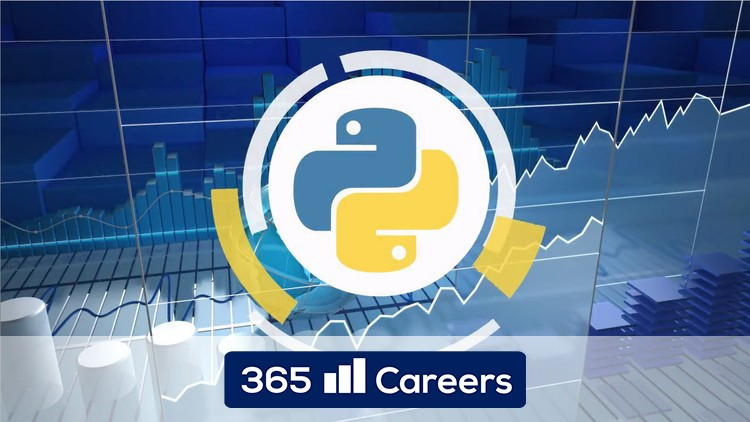 Python for Finance: Investment Fundamentals & Data Analytics | Udemy