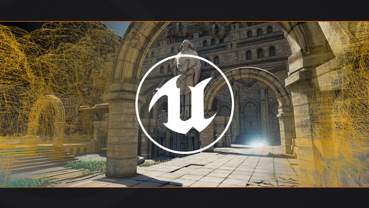 Unreal Engine 4: How to Develop Your First Two Games | Udemy