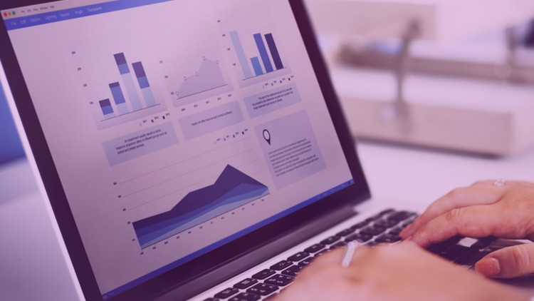 Learning ReactJs Data Visualization | Udemy