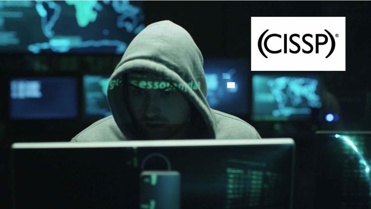 Intro to CISSP Certification - CISSP Boot Camp | Udemy