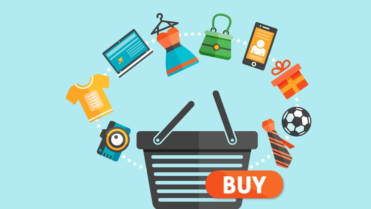 [100% Off UDEMY Coupon] - Drop Shipping E-Commerce Course
