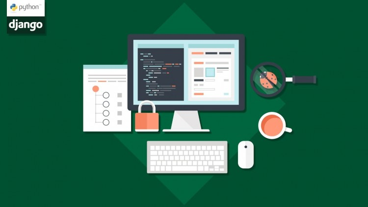 Learn Python Django From Scratch | Udemy