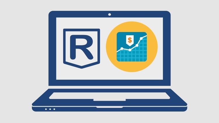 Quantitative Trading Analysis with R | Udemy
