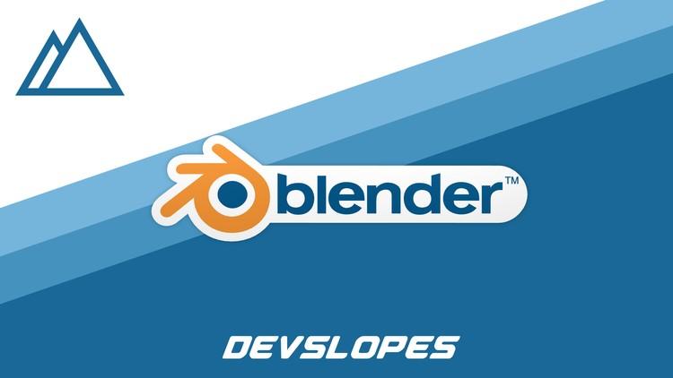 3D Game Modeling & Animation With Blender | Udemy