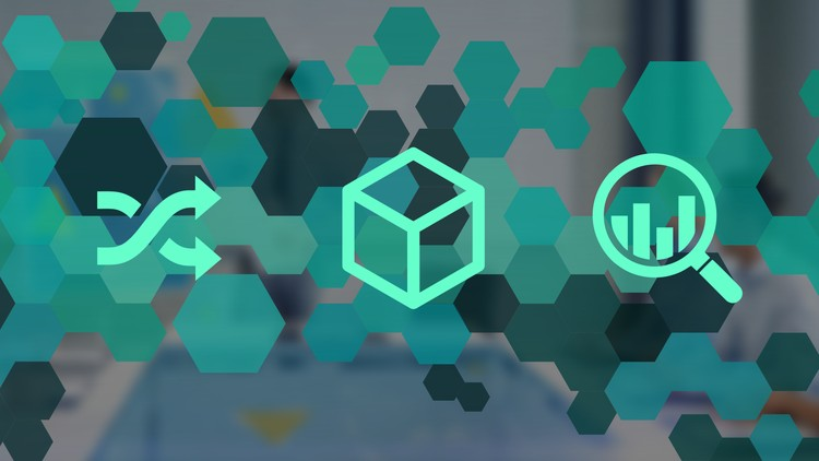 Complete Business Intelligence with SSIS, SSAS and SSRS | Udemy