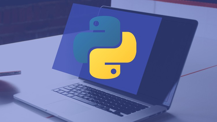 Ethical Hacking with Python   Udemy