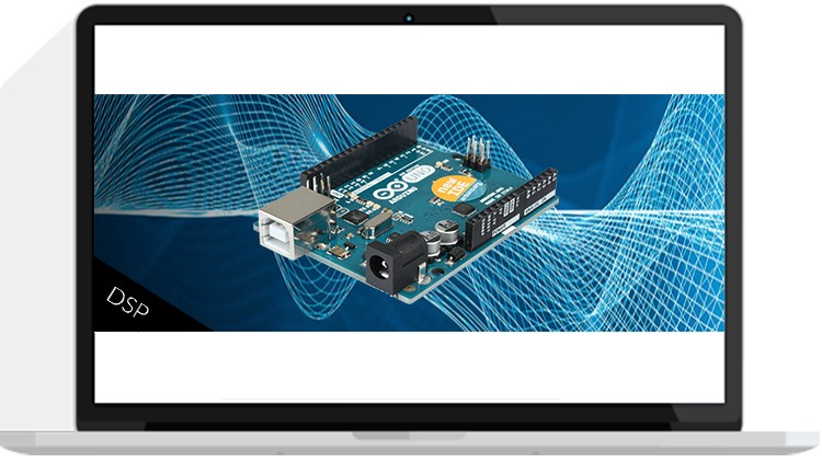 Digital Signal Processing(DSP) From Ground Up™ using Arduino | Udemy