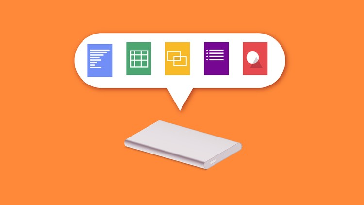 Google Drive and Apps For Educators and Beginners | Udemy