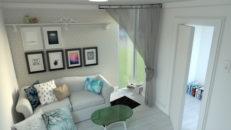 SketchUp & Twilight for Interior Designers | Udemy
