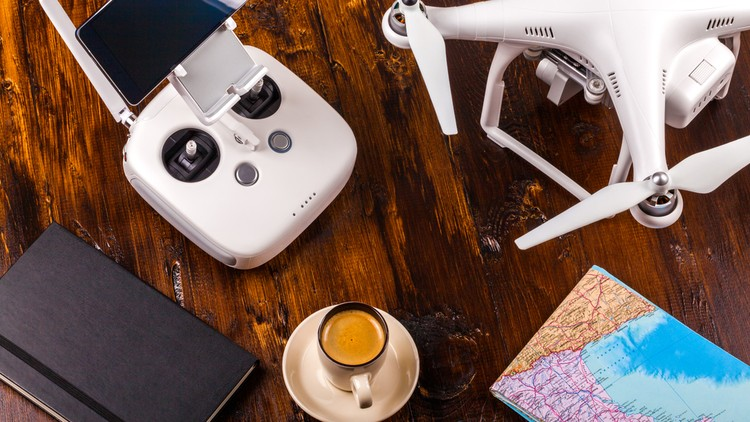 Start a drone business - Aerial Photography and Mapping | Udemy
