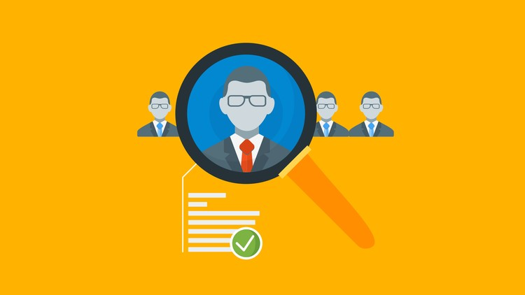 Job Search in the Digital Age: From Resume to LinkedIn | Udemy