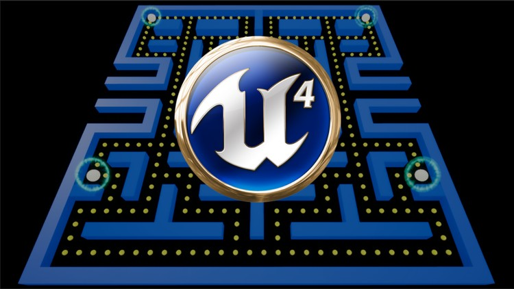 Unreal Engine 4: Create an Arcade Classic! | Udemy