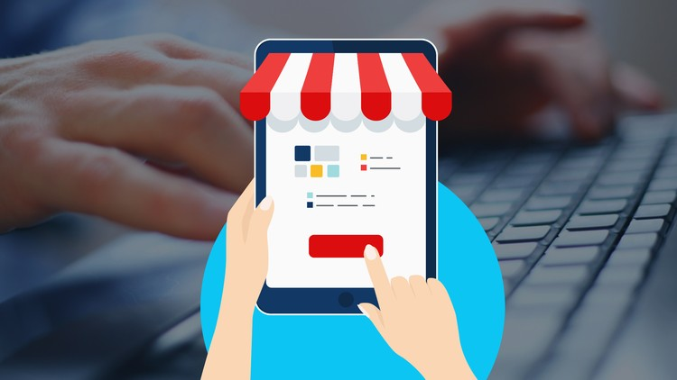 Open an E-Commerce Shop In One Day with WooCommerce & Amazon | Udemy
