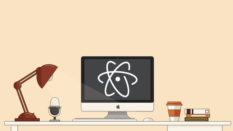 Atom the text editor for Developers | Udemy