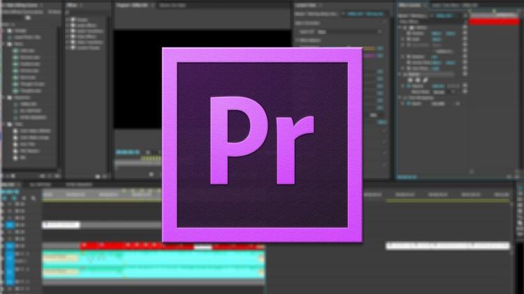 Adobe Premiere Pro CC: Greenscreen, Captions, Proxies & More | Udemy