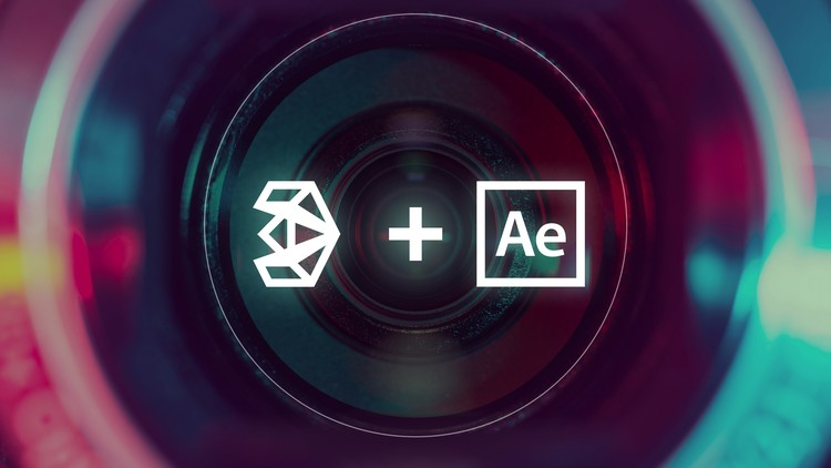 3ds Max + AE: Learn VFX, Camera Tracking and Compositing | Udemy