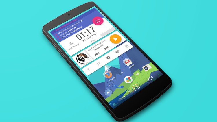 The Complete Android Material Design Course | Udemy