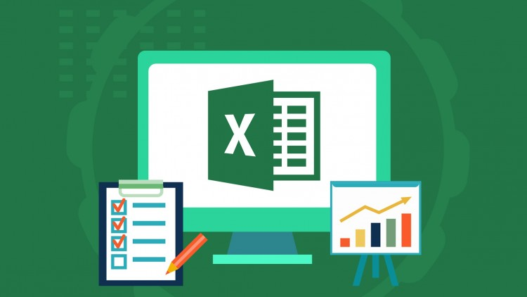 Comprehensive Microsoft Excel | Udemy