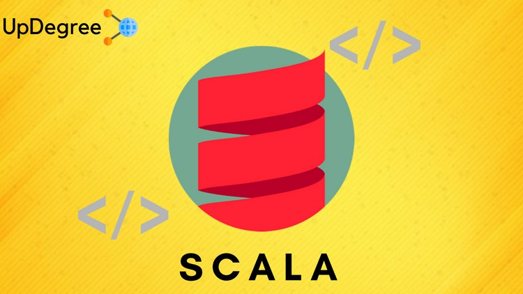 Scala Programming For Beginners Complete Guide* | Udemy