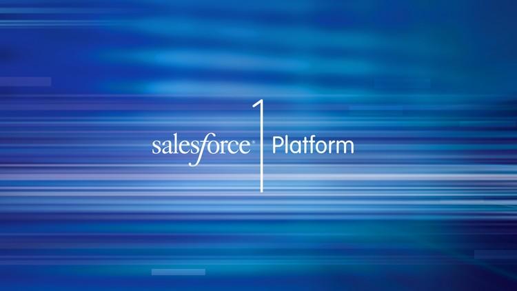 Salesforce Platform Developer 1 Certification Course | Udemy