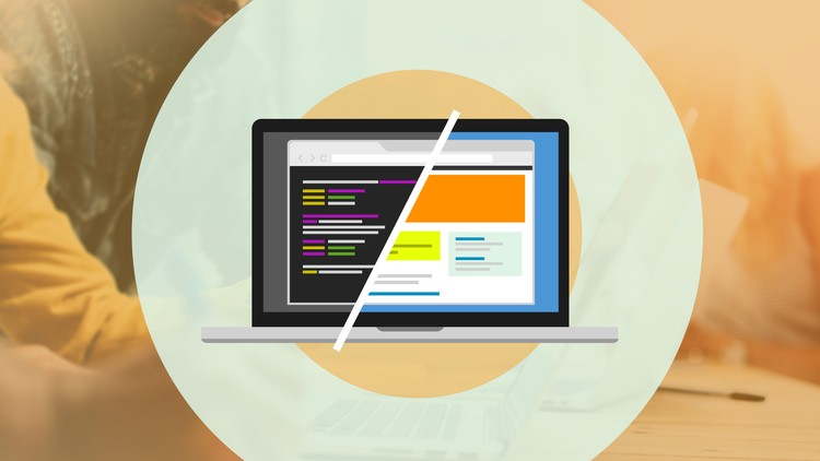 Learn how to convert PSD to HTML and CSS responsive | Udemy