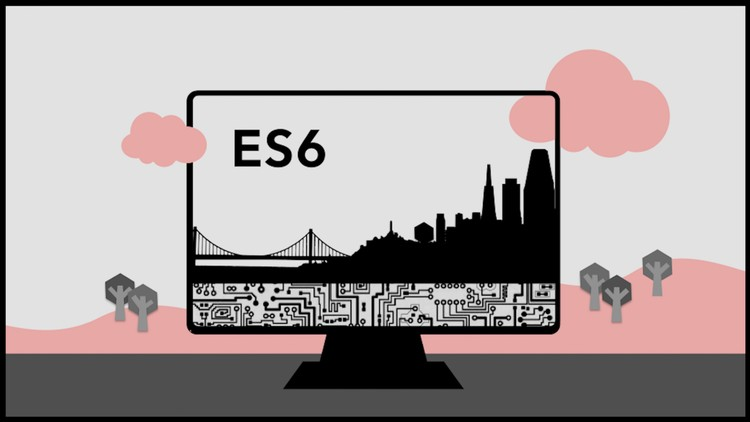 The Full JavaScript & ES6 Tutorial - (including ES7 & React