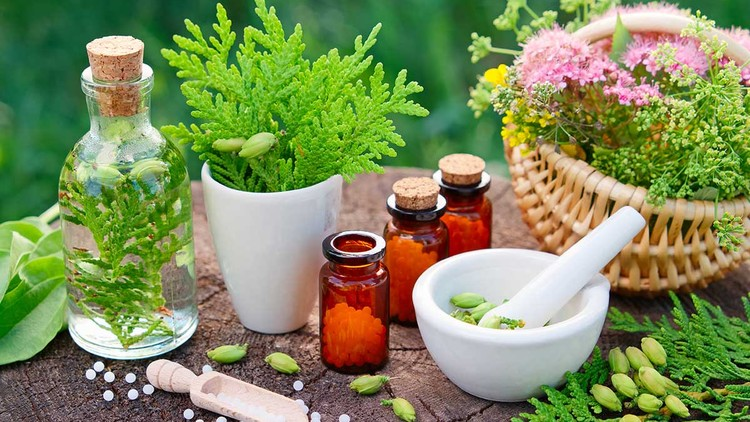 Naturopathic Nutrition Diploma: Health and Wellbeing | Udemy