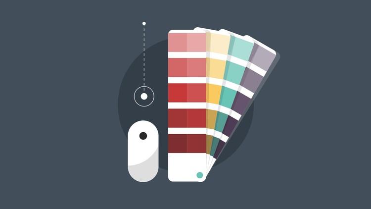 Design Theory Blitz: Quickly Understand GREAT Design   Udemy