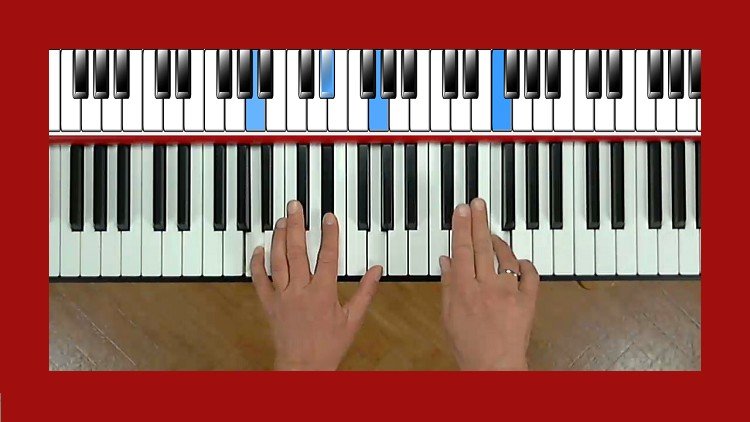 67d3dc8149a Learn to play the piano or keyboard from scratch