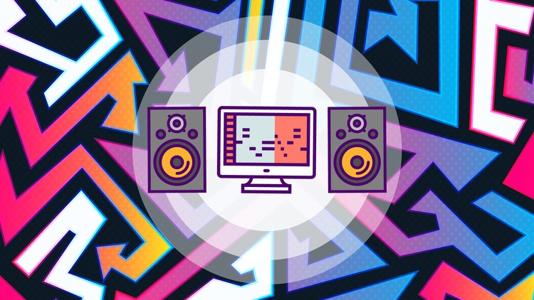 Make Your First Future Bass Track - In FL Studio   Udemy