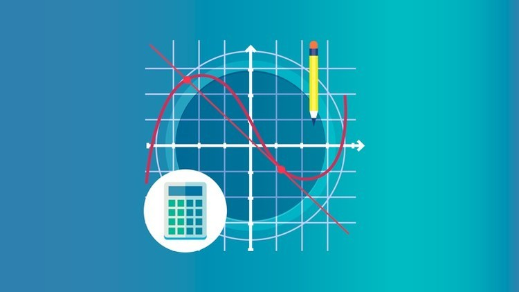 Pre Calculus, Calculus and Trigonometry | Udemy