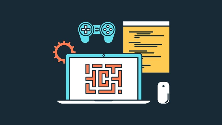 Learning Path: C++ Game Programming | Udemy