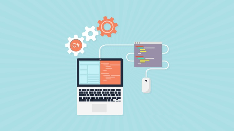 Learning C#  NET - Programming for Beginners    Udemy