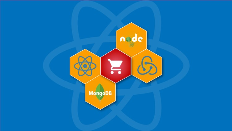 Full stack Universal React with Redux, Node js and MongoDB | Udemy