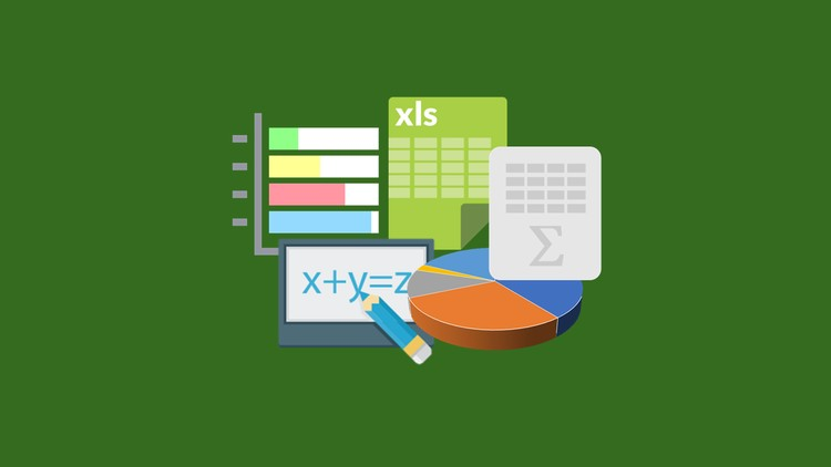 Excel for beginners - Understand why and how to use MS Excel